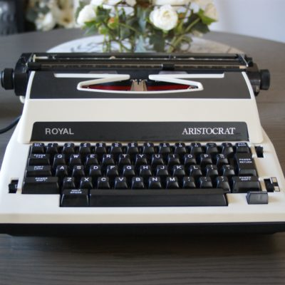 1960s Royal Aristocrat