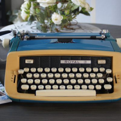 1977 Royal Custom III
