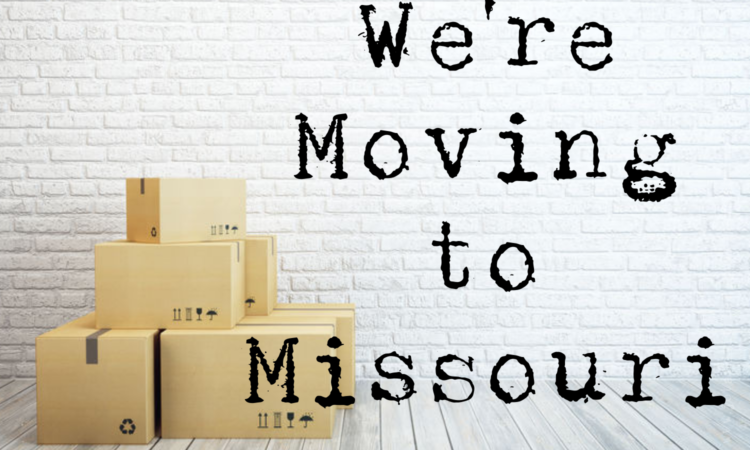 moving to missouri